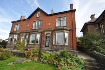 4 bedroom semi detached house in White Road, Blackburn...