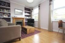 Plimsoll Road Apartment to rent