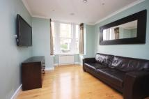 Apartment to rent in Avenell Road, N5 1DN