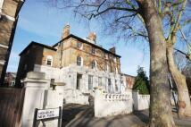 2 bed Apartment in Highbury New Park, N5 2LJ