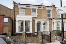 Terraced home for sale in Laura Terrace...
