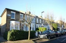 Romilly Rd Terraced house to rent