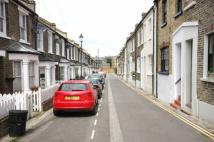 Whistler Street Terraced house to rent