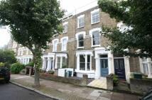 Flat to rent in Riversdale Rd, Highbury...