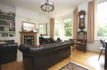Terraced property in Sotheby Road, Highbury...