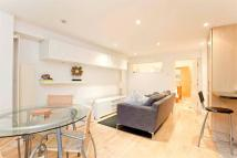 1 bed Flat to rent in Northolme Road, Highbury...