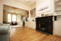 5 bed Terraced property to rent in Sotheby Rd, Highbury...
