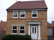 Detached property in Birchin Bank, Elsecar...