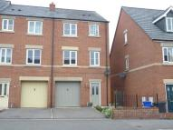 End of Terrace property for sale in Acres Hill Road, Darnall...
