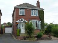 Detached home in Cross Hill, Ecclesfield...