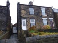 semi detached house in Penistone Road...