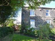 Cottage in Woodside Lane, Grenoside...