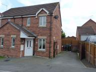 semi detached home in Netherfield, Elsecar...