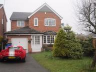 4 bedroom Detached property in Monteney Gardens...