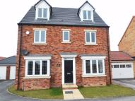 5 bedroom Detached property for sale in Richmond Lane, Kingswood...