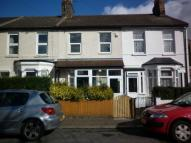 4 bedroom Terraced property in Chelmsford Road...