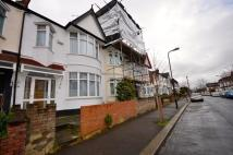 3 bed Terraced house for sale in Woodstock Road...