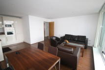 Flat for sale in Fathom Court...