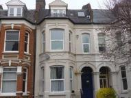Clissold Crescent Flat to rent