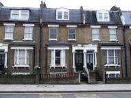 Gordon House Road Flat to rent