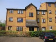 Flat for sale in Alan Hocken Way, West Ham