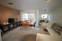 1 bed Flat to rent in Fishguard Way...