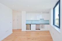 1 bedroom Flat in Station Approach...