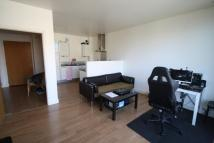 1 bed Flat to rent in Latitude Court...