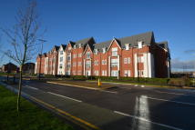 2 bed new Apartment in Orleans Court...