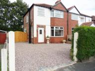 3 bedroom semi detached home to rent in Beech Avenue, Thelwall...