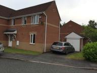 2 bed semi detached property to rent in Shanklin Close...