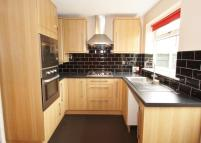 2 bedroom semi detached house to rent in Armstrong Close...