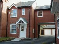 Mews in Lady Acre Close, Lymm...