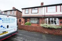 Clarence Street semi detached house to rent