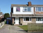 3 bed semi detached property to rent in Parkland Close...
