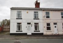 2 bed End of Terrace home in Slater Street, Latchford...
