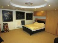 Kaffir Road Studio flat