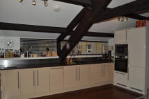 2 bed Penthouse in The Park, Kirkburton