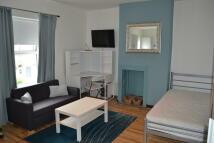 Studio apartment in Brook Street, Moldgreen