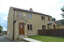 new house to rent in Church Street, Emley