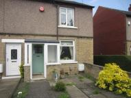 End of Terrace house in Standiforth Road...