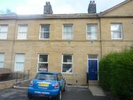 1 bed Flat to rent in Trinity Street...