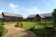 property to rent in Dotterell Farm Barn, Balsham, Cambridgeshire, CB21 4HE