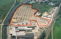 property for sale in Open Storage Land, Road And Rail Distribution Centre, Queen Adelaide Way, Ely, Cambridgeshire, CB7 4UB