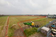 property for sale in Wisbech Road, Development Land, Littleport, Cambridgeshire, CB6 1RA