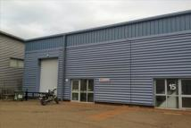 property to rent in Unit 16 Cambridge Westpoint, Papworth Business Park, Papworth Everard, Cambridgeshire, CB23 3GY