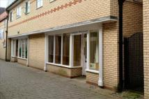 Shop to rent in Sun Lane 3, Newmarket...