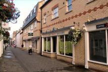 Shop to rent in Sun Lane 1, Newmarket...