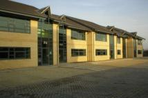 property to rent in South Cambridgeshire Business Park, Unit M, Babraham Road, Sawston, Cambridgeshire, CB22