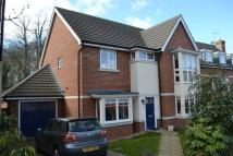 4 bed Detached home to rent in STANMORE
